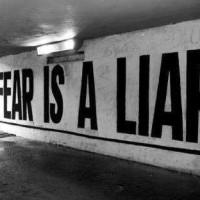 Fear in trading